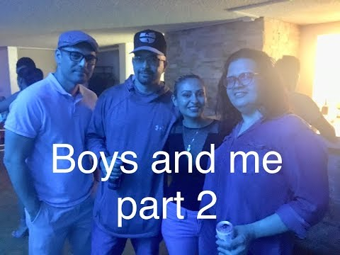 boys and me  part 2