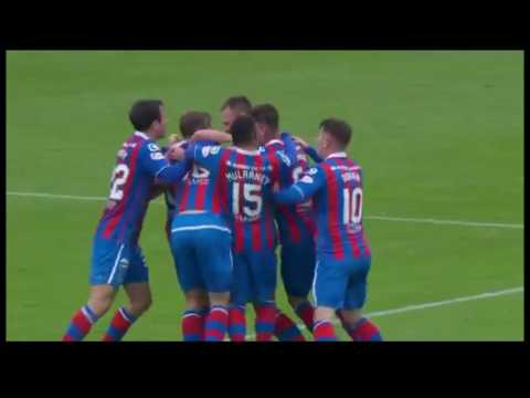 Inverness Caley Thistle \ Pride Of the Highlands