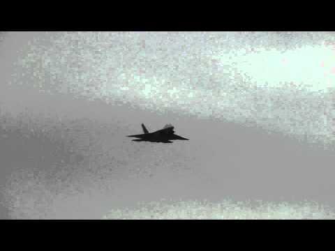 F 22 Raptor Short Take Off And Cobras