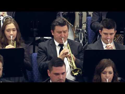 SDG Brass Band (2017) - Naghila Hava