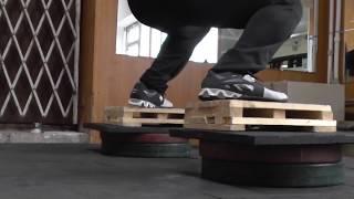 """#Тяжелаяатлетика """"Нужное упражнение из СССР"""" Weightlifting"""