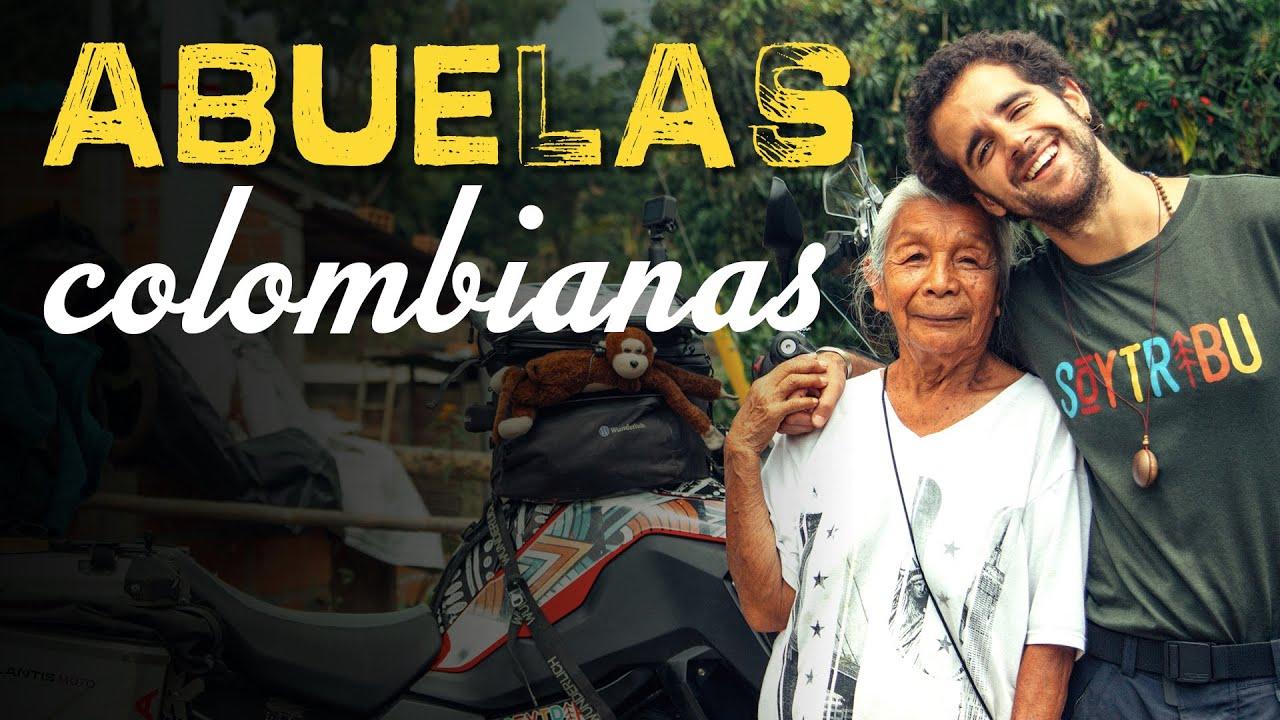 Llego EN MOTO a una COMUNIDAD INDÍGENA DE COLOMBIA 🌿 ENCUENTRO con los EMBERÁ CHAMÍ 🌀 Episodio 108