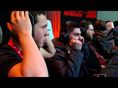 Evolve — PAX EAST ESL Semi Final 2 [Verny Vern vs. Pushing Daisies]