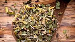 Монастырский чай Елена Малышева, видео