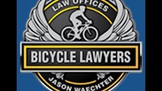 Bicycle Rights on the Road in Michigan