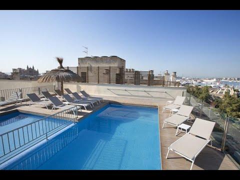 Hotel Saratoga, Palma de Mallorca, Spain