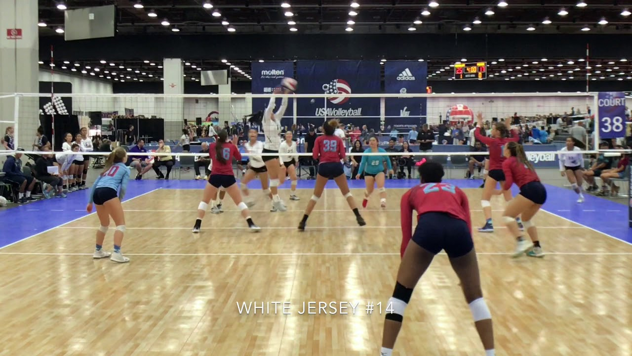 Bryanne Soares S Women S Volleyball Recruiting Profile