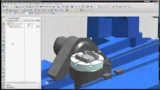 NC PROGRAMMING - ''Introduction to the new milling enhancements in NX 8.5 CAM''