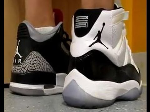 3f4eab0a2c8 2011 Air Jordan Concord 11 Or Black Cement 3 Sneaker   PickOne W   DjDelz  Plus Tips on Gettin Them