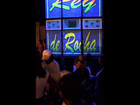 Te corte el viaje - Luiggy Vol 48 Rey de Rocha