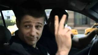 Southland - hilarious Cooper & Sherman moments