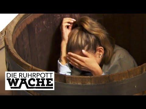 Fieser Hinterhalt: Der Duft von Benzin | Die Ruhrpottwache | SAT.1 TV
