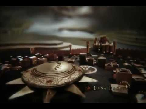 Game of Thrones Opening Credits 360 Video - facebook.com