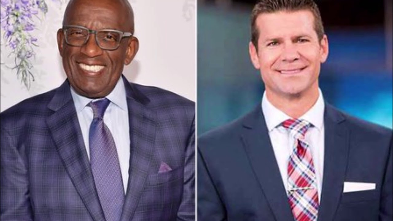 Al Roker Defends Meterologist Who Was Fired For Racial Slur