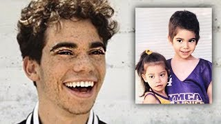We have new developments surrounding cameron boyce's tragic death. plus – his sister is speaking out after loosing her brother. #cameronboyce #descendants3de...