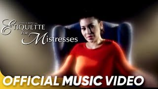 Gambar cover Official Music Video   'You Don't Own Me' by Lani Misalucha