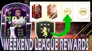 NEUES VIDEO FORMAT! Weekend League Rewards, Joelinton SBC & FUT SWAP DEAL! - FIFA 19 Ultimate Team