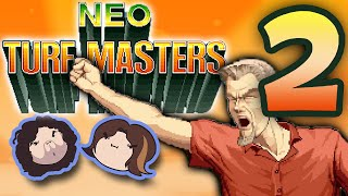 Neo Turf Masters: Crunching Numbers- PART 2 - Game Grumps VS