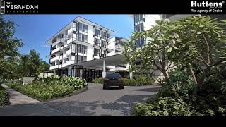 The Verandah Residences - Pasir Panjang new freehold condominium. Call Melvin @ +6591694922.