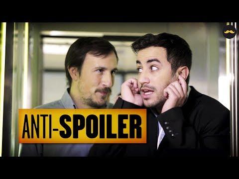 Anti-Spoiler (Akim Omiri)