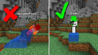Genius Minecraft Clutches (And Fails) #5