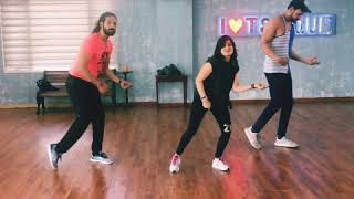 Easy Dance| | Kya Baat Hai | Choreography by Manisha Nowlakha