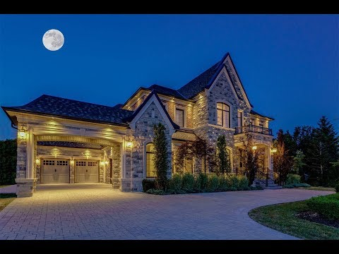Elegant Sophisticated House  In King City, Ontario, Canada | Sotheby's International Realty