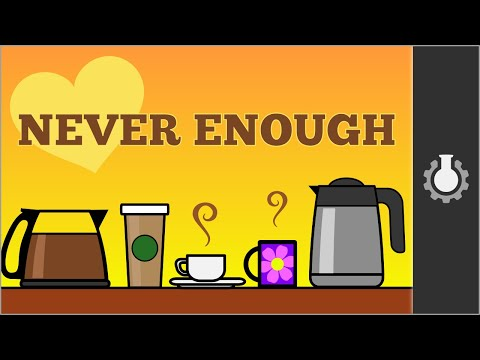 Coffee: The Greatest Addiction Ever