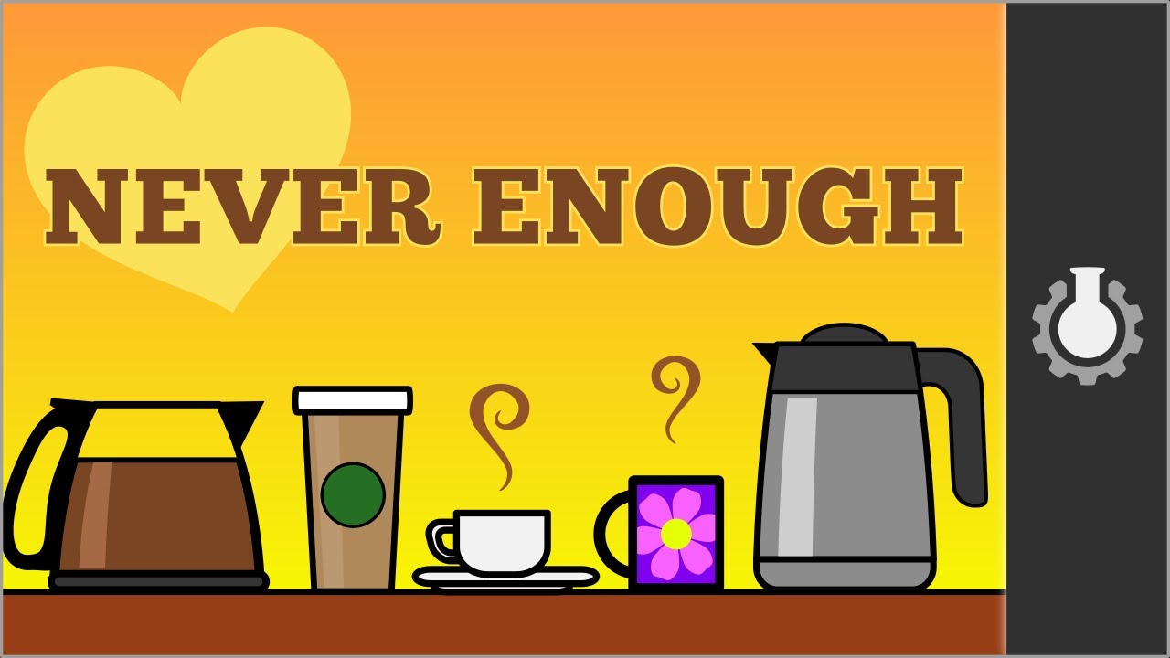 Download Coffee: The Greatest Addiction Ever