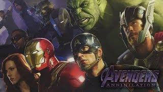 Avengers 4 OFFICIAL SYNOPSIS Released! - Breakdown thumbnail