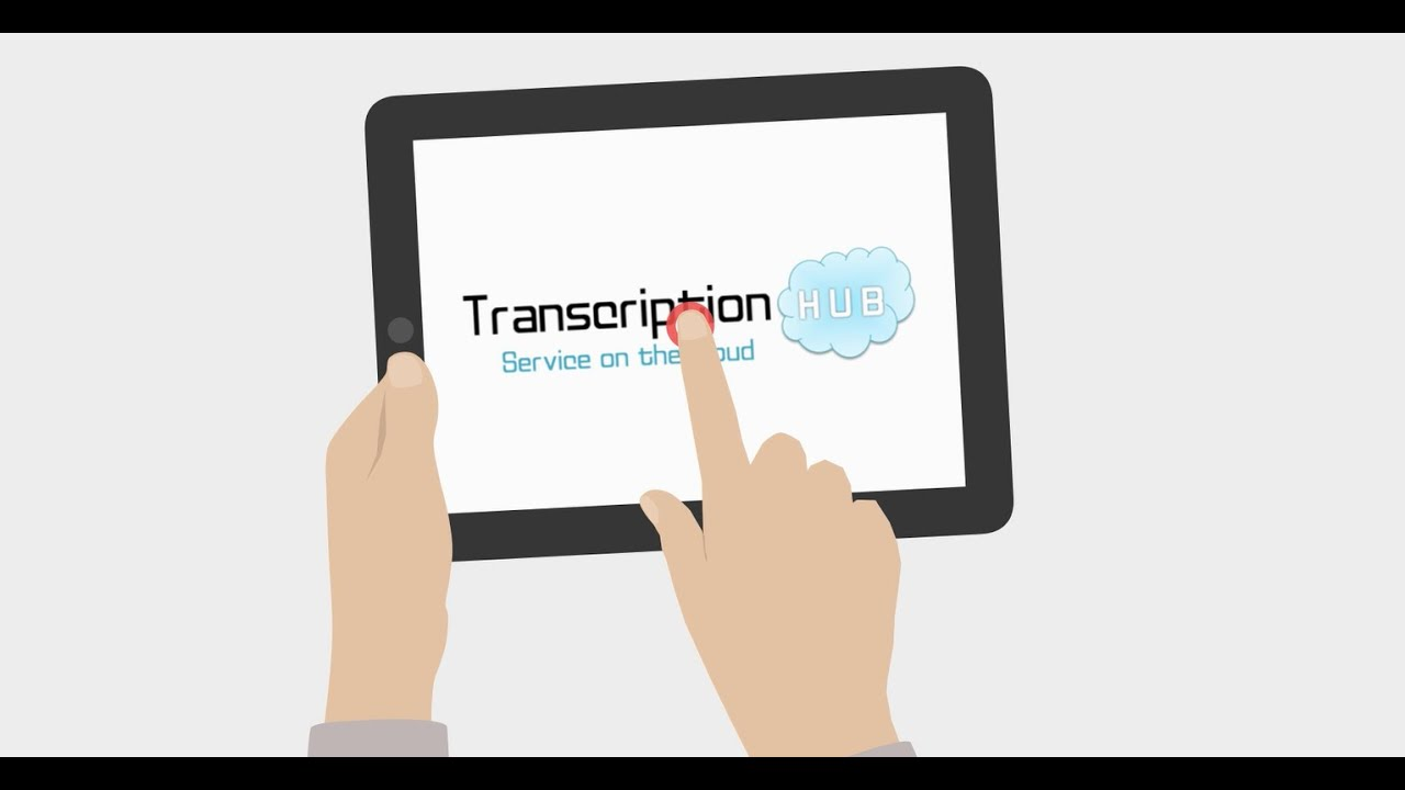Transcription Hub | From $0 71/min | Accurate Translation