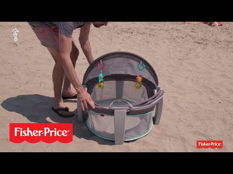 Beach Hacks | Fisher-Price