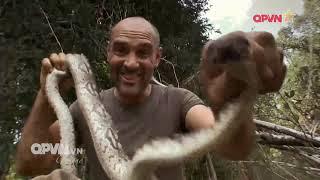 Kỹ năng sinh tồn - Bị bỏ rơi cùng Ed Stafford tại Madagasca, châu Phi