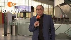 Winterspiele 2026: Italien als Ausrichter ist keine Überraschung | ZDFsport