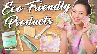Eco-Friendly Products - Tried and Tested: EP163