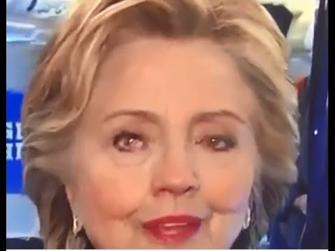 Image result for hillary clinton eyes