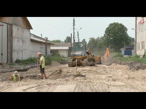 Телеканал «Дитинець»: Дорогу на Шерстянку відкриють для проїзду до 1 вересня