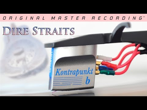 Dire Straits - Ride Across The River - Vinyl - MFSL