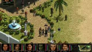 jagged alliance 2 ending