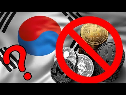 Did South Korea Really BAN Cryptocurrency? Here's what you need to know.