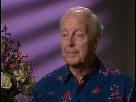 Actor Conrad Bain Talks About TFT and Grief - YouTube