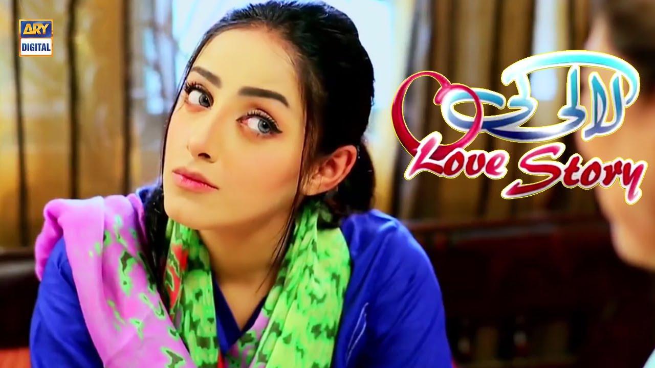 Download Lali Ki Love Story   Sanam Chaudhry    ARY Telefilm