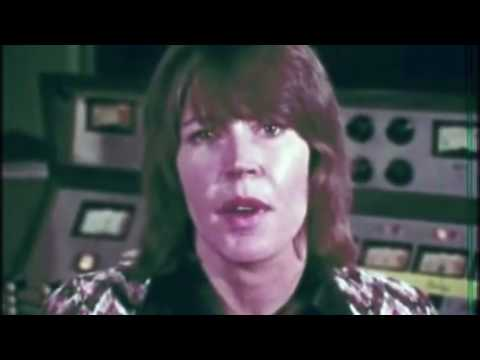 Helen Reddy Interview 1974