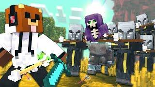 SON 200 RUBIUH | Minecraft #21