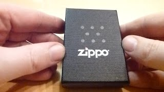 Another Fake Zippo Lighter