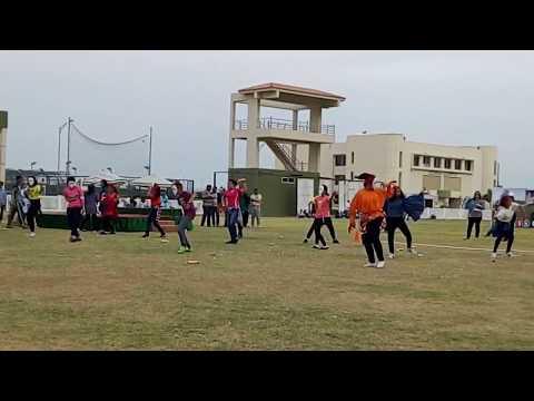 Footloose Feb. 2018, HA Sports Day