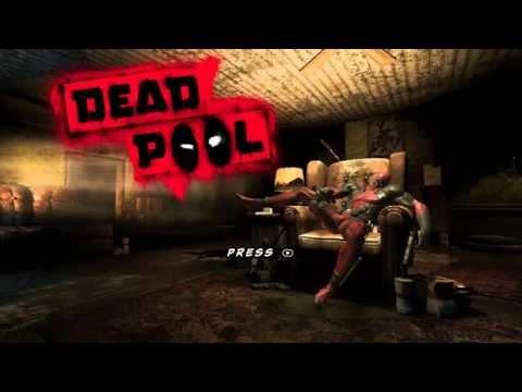 Deadpool Game OST - Growler (Main Menu Theme) скачать песню трек