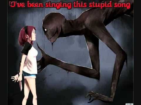 Its Been so Long  - Creepypasta Lyric Video