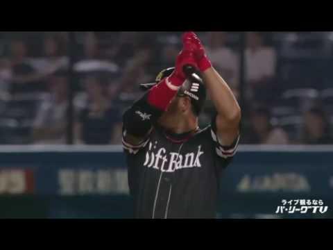 セカンド田村龍弘好プレー2014.7.15.M-H