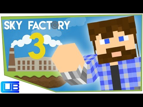 How to Get Started | Sky Factory 3 | Ep 1